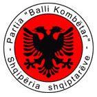 Balli Kombëtar Logo