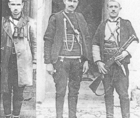 Mefailat e Zajazit, luftëtarë të paepur për liri e bashkim kombëtar